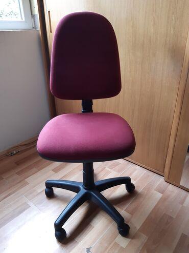 Radnici - Srbija: Stolica za radni sto