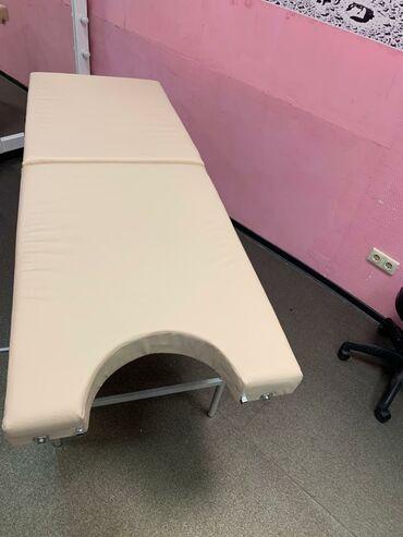 Массажный стол, под заказ.  Кушетка под заказ