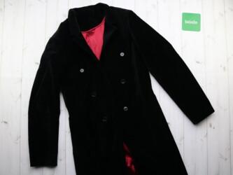 Стильное мужское пальто на подкладе Длина: 105 см Пог: 46 см Рукава: 6
