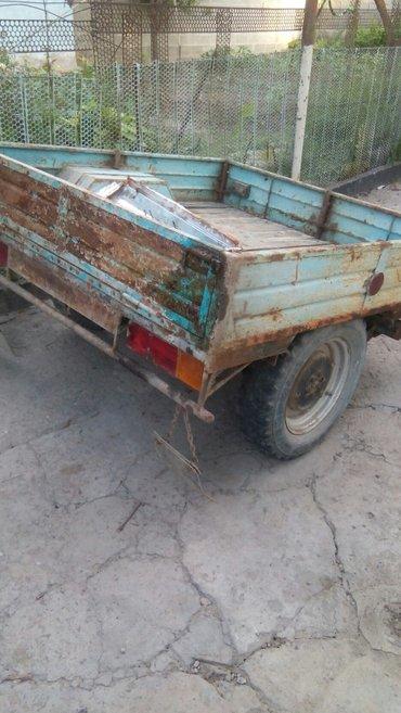 Продаю прицеп без документов в Бишкек - фото 2