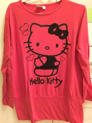 Duksić Hello Kitty za devojčice S/M - Kragujevac