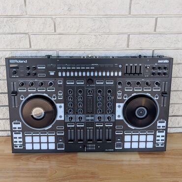 adidas adizero pro в Кыргызстан: Продаю ROLAND DJ 808!!! Serato dj pro(полная версия в комплекте)!!!