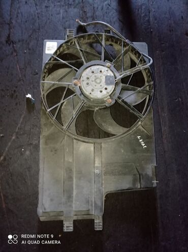 вентилятор для инкубатора в Кыргызстан: Мерседес вентилятор охлаждения аклас основной вентилятор охлаждения