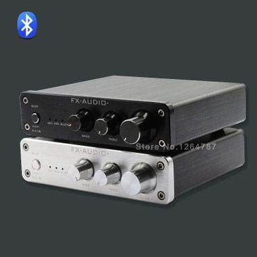 """Pojačalo """"FX-Audio"""" XL-2.1BL - Belgrade"""