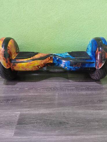 Спорт и хобби - Кант: Продам героскутер в хорошем состоянии, блитуз максимальная нагрузка 1