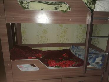 Продаю 2х ярустную кровать
