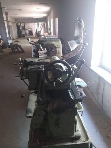 Транспорт - Тамчы: Токарный станок 1к62 3000$