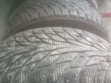 шины 205 55 r16 в Кыргызстан: Зимние резины R16 205,55 Nokian