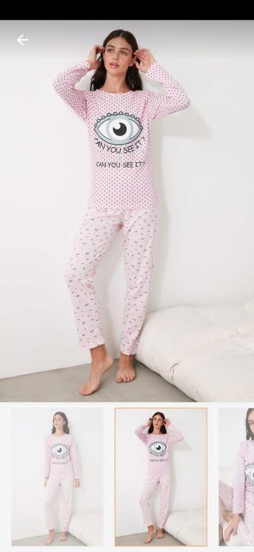 pijama - Azərbaycan: Pijama turkiyeden gelir