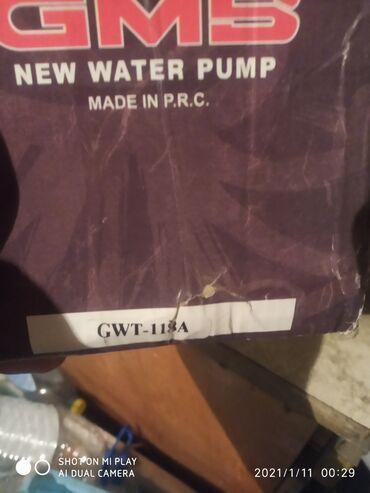 помпы для воды в Кыргызстан: Продаю водяную помпу на Тойота Марк 2, Краун а так же на Лексус ES350