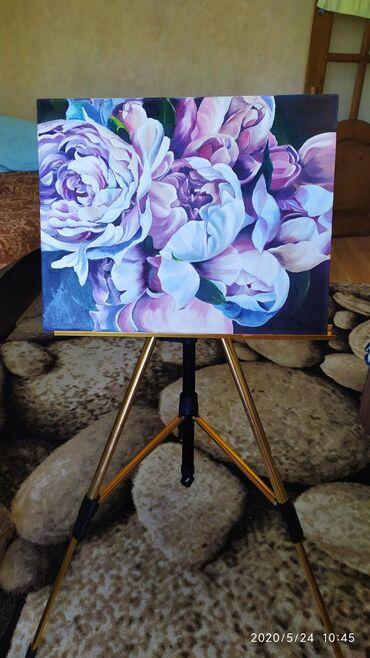 в Корумду: Картина маслом  5000 сом