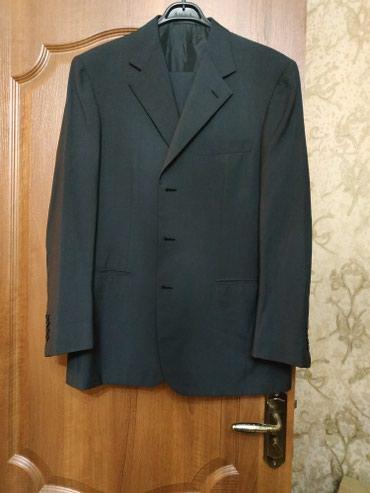 Мужские костюмы произ-во Италия 52 в Бишкек
