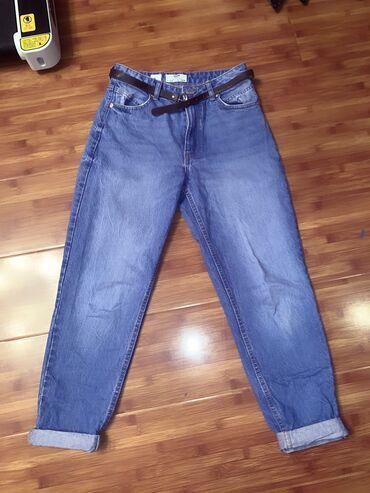 Мом джинсы состояние идеал размеры S M брали дорого
