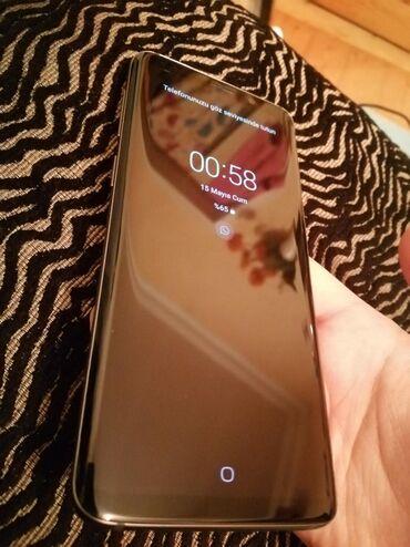 İşlənmiş Samsung Galaxy S9 64 GB boz