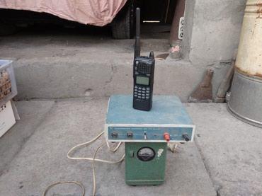 Портативная радиостанция Алинка. Автотрансформатор 400 ВА. в Бишкек