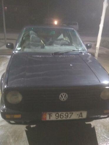 Транспорт - Бакай-Ата: Volkswagen Golf R 1.8 л. 1989
