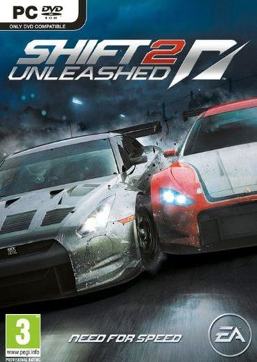 Need For Speed - Shift 2 Igrica za PC - Nis