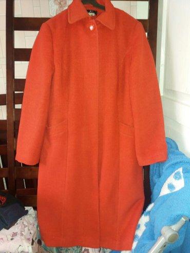 Полупальто размер 48-50 в Бишкек