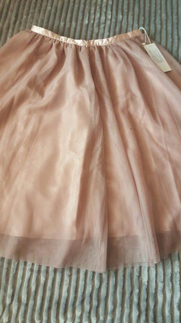 Novo!!! suknja kupljena u teranovi. 3700. - Pozarevac - slika 5