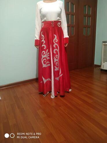 Платье на Кыз узату