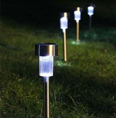 Kućni dekor - Valjevo: Solarne lampe