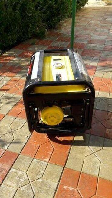 Generator 12 likdi benzinlə işləyir üstüstə hec bir ay işlınnəyib 600