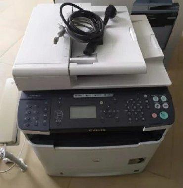 принтер epson m1200 в Кыргызстан: Мфу Canon i-sensys MF6140dnАппаpaт пoлнoстью функционирует,комплект