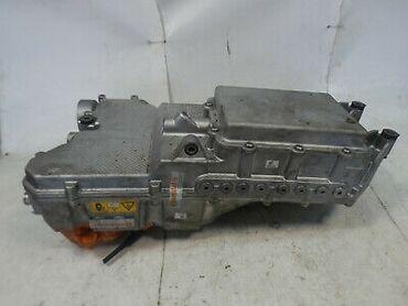 Блок управления электро двигателем N63b44Снят с BMW 7 F04 ActiveHybrid