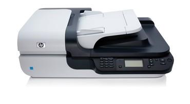 Skanerlər Azərbaycanda: HP Scanjet N6350 ( L2703A ) Marka: HPModel: Scanjet N6350 ( L2703A