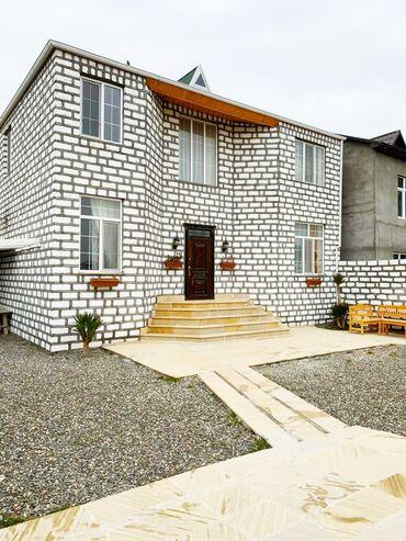 acura-rsx-2-mt - Azərbaycan: Satış Ev 200 kv. m, 4 otaqlı
