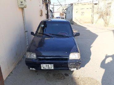 Daewoo Azərbaycanda: Daewoo Tico 8 l. 1993   200000 km