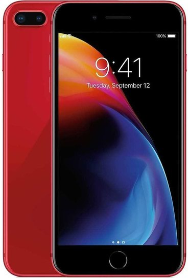 Bakı şəhərində Apple iPhone 8 Plus (Product) Red 64 GB