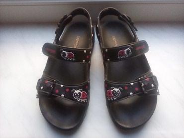 """детская мембранная обувь в Азербайджан: """"Geyo""""firmsi uwag ayaqqabi vaziat ela razme 29. 7-8 yasa. Детская"""