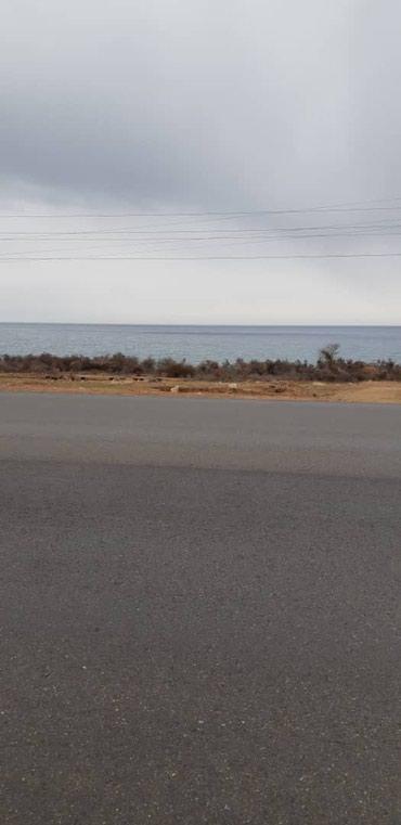 Продаем участок 20 соток, на берегу в Корумду