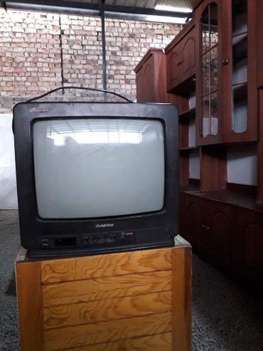 Продаю телевизор рабочий состояния за 800 в Лебединовка