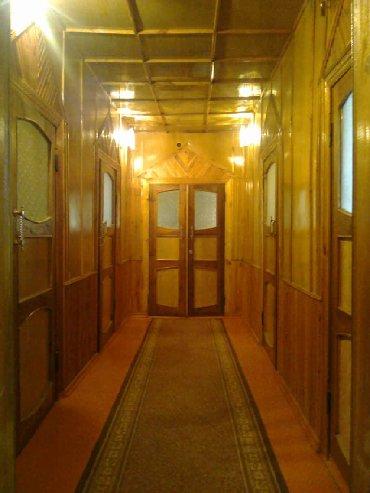 Продажа другой коммерческой недвижимости в Кыргызстан: Продаю помещение под швейный цех + дом из 5 комнат со всеми условиями