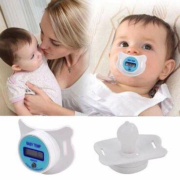 Toplomer za Bebe u Obliku cucleSamo 1090 dinara.Porucite odmah u Inbox