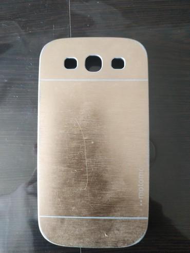 samsung s3 ekran - Azərbaycan: Samsung Galaxy S3 demir kaburasi- 2azn