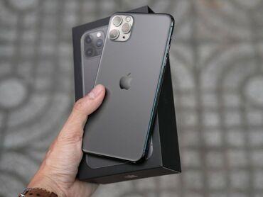 alfa romeo mito 14 t jet в Кыргызстан: Новый IPhone 11 Pro 64 ГБ Черный (Jet Black)