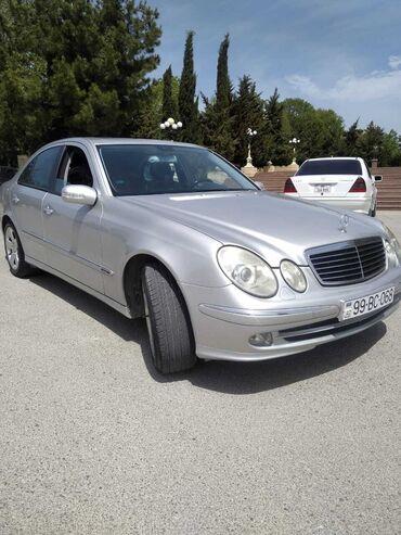 Mercedes-Benz E 240 2.4 l. 2002 | 264000 km