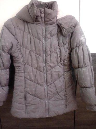 Zimska jakna Dopodopo girls, vel.128