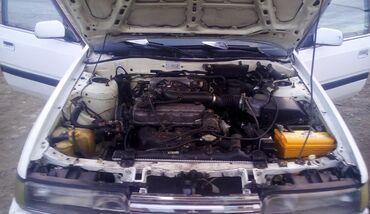 машины в бишкеке цены в Кыргызстан: Mazda 626 2 л. 1989