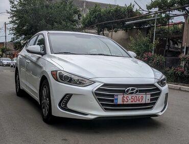 audi-coupe-2-16 - Azərbaycan: Hyundai Elantra 2 l. 2017   57000 km