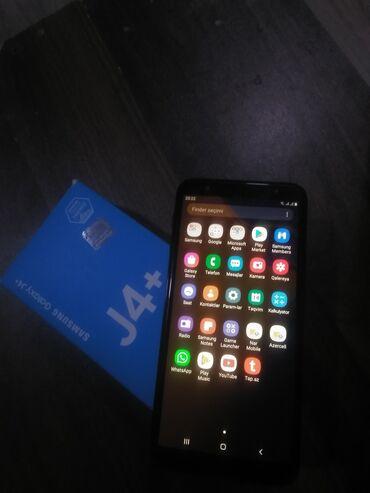 Samsung - Bakı: Salam telefon idealdır zavodan necədi elədi super