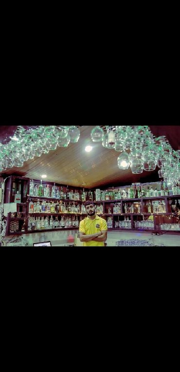 Работа - Джейранбатан: Barmen İşı Axtarıram