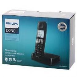 """флай 5 guud телефон в Азербайджан: Stasionar telefon """"Philips D230""""Технические"""