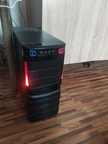 Процессоры в Кыргызстан: Игровой компьютерВидео карта 2 ГбЖёсткий диск 500гбОперативная память
