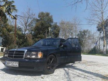 Μεταχειρισμένα Αυτοκίνητα - Περιφερειακή ενότητα Θεσσαλονίκης: Mercedes-Benz 190 1.8 l. 1993 | 182000 km