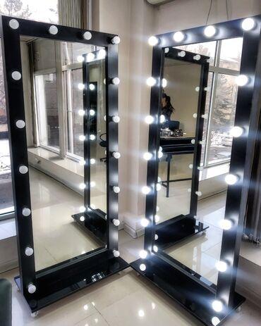 10333 объявлений: Гримерные зеркала с подсветками. в наличии и на заказ!! стандартный ра