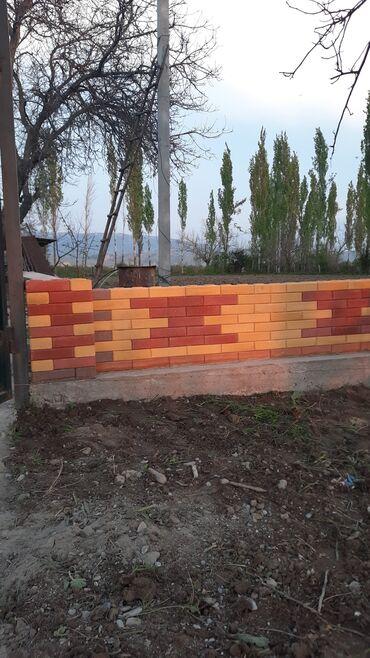 Работа - Джалал-Абад: Каменщики, кладчики